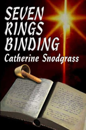 Seven Rings Binding (1592797431) by Snodgrass, Catherine