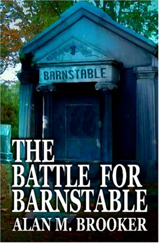 9781592798001: The Battle for Barnstable