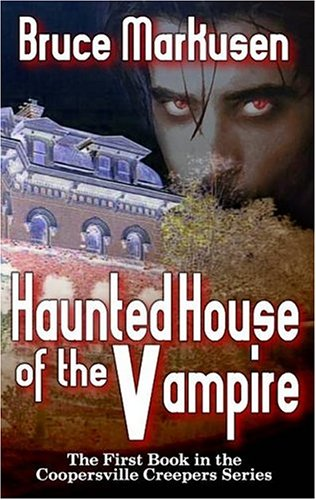 9781592798186: Haunted House of the Vampire