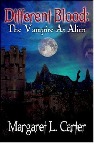 9781592798520: Different Blood: The Vampire As Alien
