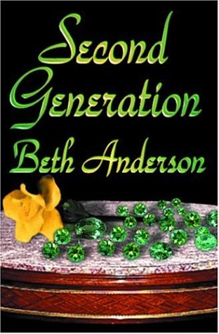 Second Generation: Beth Anderson