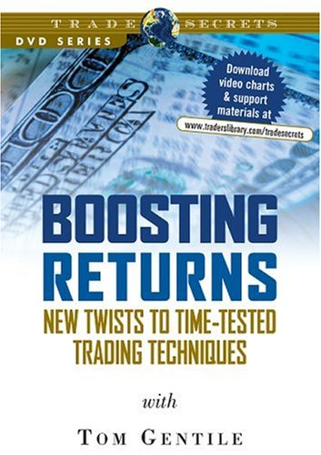 Boosting Returns: New Twists to Time-tested Trading Techniques with Tom Gentile