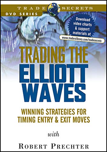 9781592800896: Trading the Elliott Waves: Winning Strategies for Timing Entry & Exit Moves