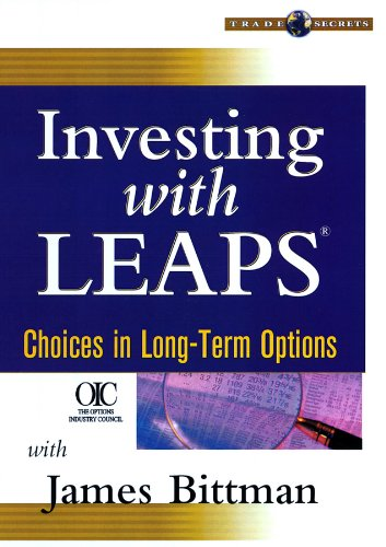 9781592801756: Investing with LEAPS: Choices in Long-Term Options (Wiley Trading Video)