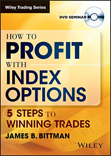 9781592801862: How to Profit with Index Options: 5 Steps to Winning Trades (Wiley Trading Video)
