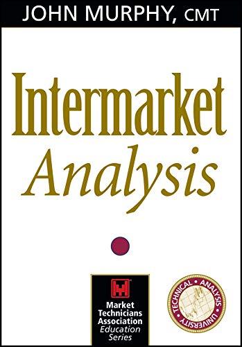 9781592802227: Intermarket Analysis