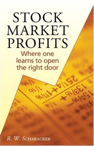 9781592802432: Stock Market Profits
