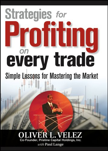 9781592802593: Strategies for Profiting on Every Trade: Simple Lessons for Mastering the Market