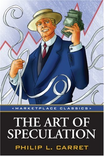 9781592802616: The Art of Speculation