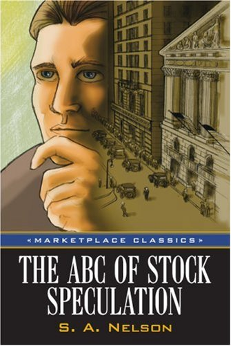 9781592802630: The ABC of Stock Speculation (Marketplace Classics)