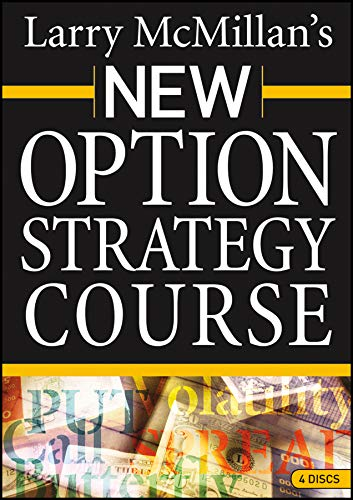 9781592802654: New Option Strategy Course