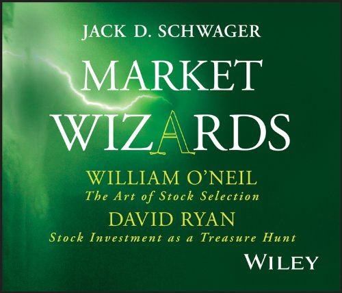 Market Wizards Disc 7: Interviews with William: Jack D. Schwager