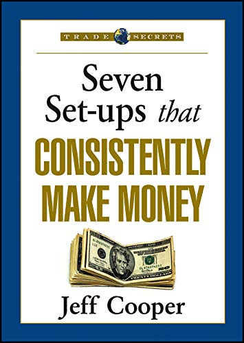 9781592803002: Seven Set-Ups That Consistently Make Money (Wiley Trading Video)