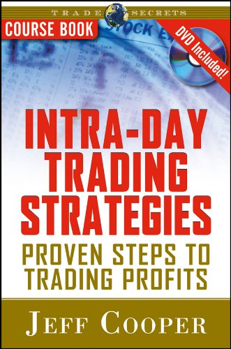 9781592803118: Intra-Day Trading Strategies: Proven Steps to Trading Profits