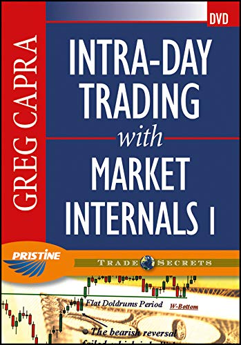 9781592803224: Intra-Day Trading with Market Internals I