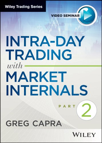 9781592803231: Intra-Day Trading with Market Internals II
