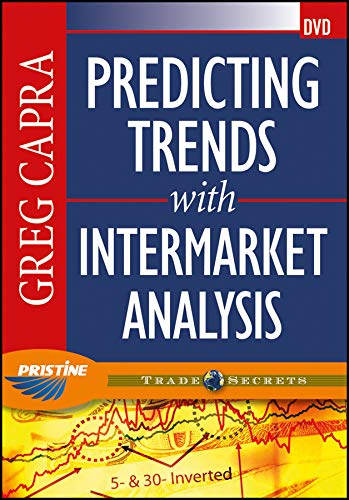 9781592803248: Predicting Trends with Intermarket Analysis