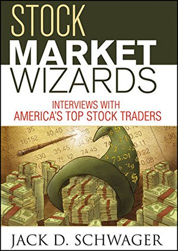 9781592803361: Stock Market Wizards: Interviews with America's Top Stock Traders (Wiley Trading)