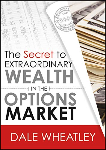 The Secret to Extraordinary Wealth in the Options Market Format: Software*/DVD disk: Dale ...