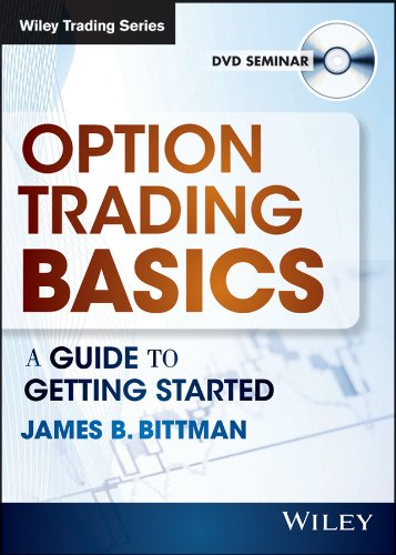 9781592803811: Option Trading Basics: A Guide to Getting Started