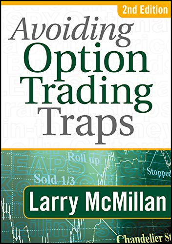 Avoiding Option Trading Traps, 2nd Edition Format: Software*/DVD disk: Larry McMillan