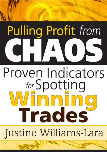 9781592804474: Pulling Profit from Chaos: Proven Indicators for Spotting Winning Trades