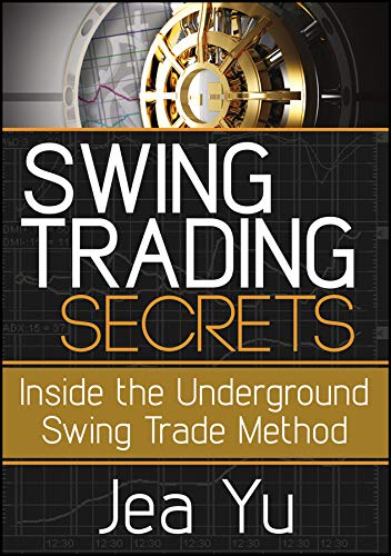 9781592804962: Swing Trading Secrets: Inside the Underground Swing Trade Method (Wiley Trading Video)