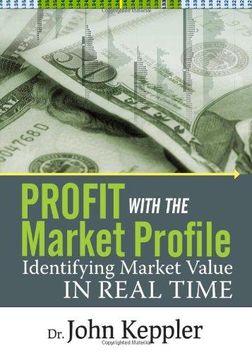 Profit with the Market Profile: Identifying Market: Dr. John Keppler