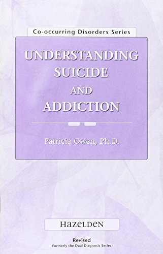 9781592850310 Understanding Suicide And Addiction