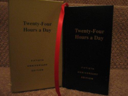9781592850594: Twenty-Four Hours a Day