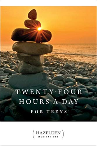 Twenty-Four Hours a Day for Teens : Alcoholics Anonymous World