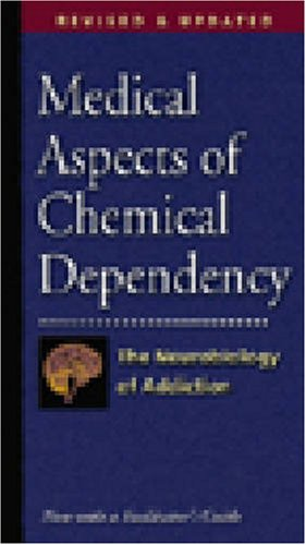 9781592852918: Medical Aspects of Chemical Dependency