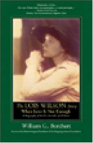 9781592853281: The Lois Wilson Story: When Love is Not Enough: the Authorized Biography of the Cofounder of Al-Anon