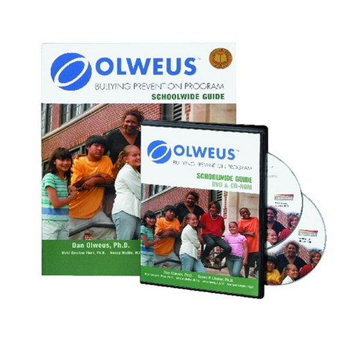 9781592853748: Olweus Bullying Prevention Program: Schoolwide Guide
