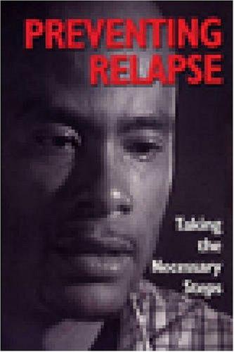 9781592854295: Preventing Relapse