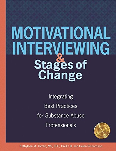 9781592855384: Motivational Interviewing and Stages of Change: Integrating Best Practices for Substance Abuse Professionals