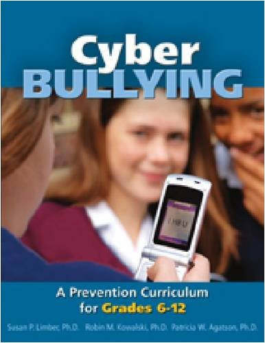 9781592855964: Cyber Bullying for Grades 6-12