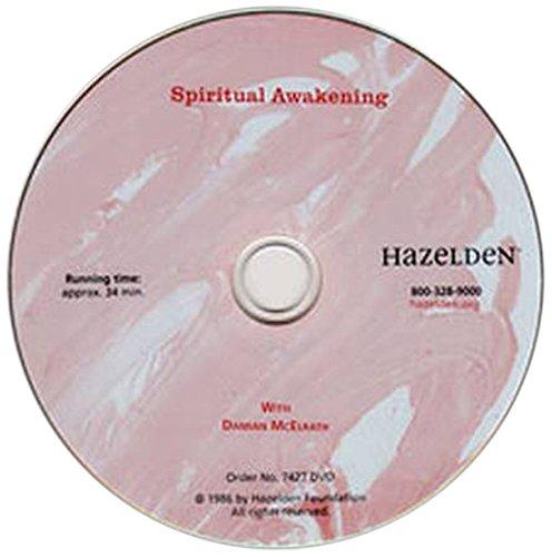 Spiritual Awakening: Damian McElrath