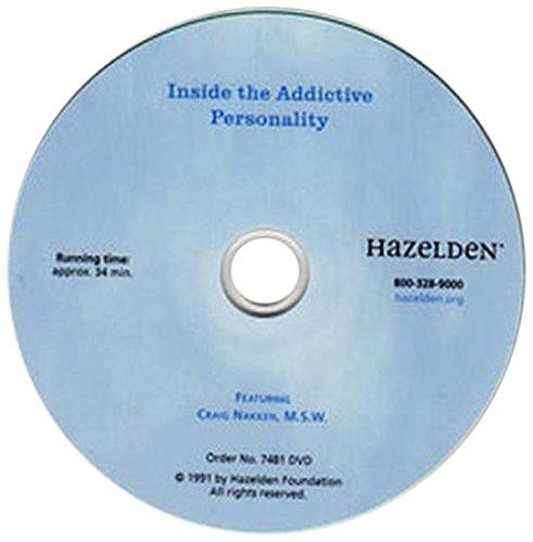 Inside the Addictive Personality DVD: Hazelden