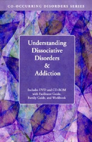 Understanding Dissociative Disorders and Addiction (Mixed media product): A. Scott Winter