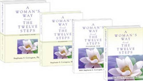 A Woman s Way Through the Twelve Steps: Complete Collection (Mixed media product): Stephanie S. ...