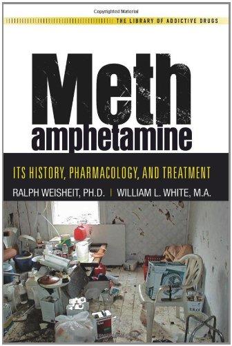9781592857173: Methamphetamine: Its History, Pharmacology, and Treatment
