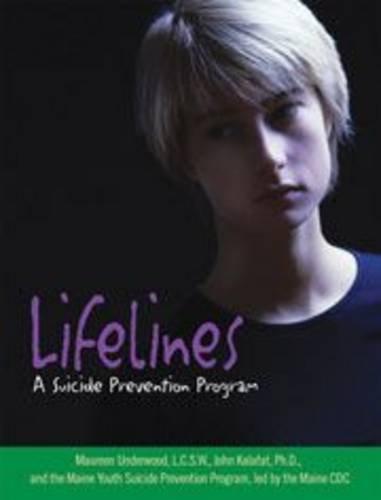 Lifelines: A Suicide Prevention Program (Mixed media product): Maureen Underwood