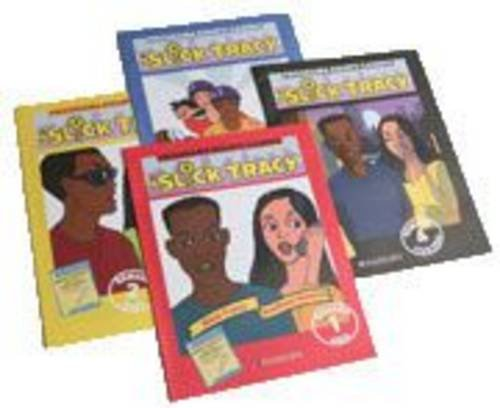 9781592858712: Project Northland Alcohol Prevention Set: Slick Tracy: Slick Tracy Curriculum: A 6th-Grade Alcohol-Use Prevention Programme: Classroom Pack (30 Each of 4 Comicbooks Free Poster)