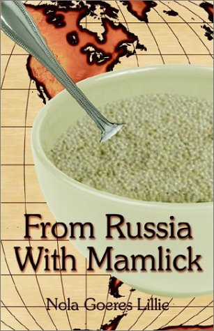 9781592861293: From Russia With Mamlick