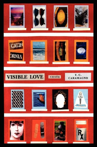 Visible Love: T. C. Caramagno