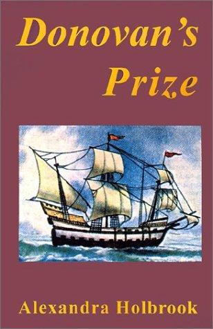 9781592863181: Donovan's Prize