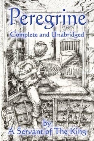 9781592864454: Peregrine: Complete and Unabridged