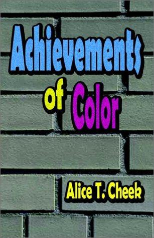 9781592865277: Achievements of Color