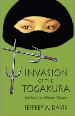 9781592865611: Invasion Of The Togakura